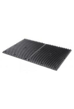 Kratzmatte 60 x 40 cm flexibel