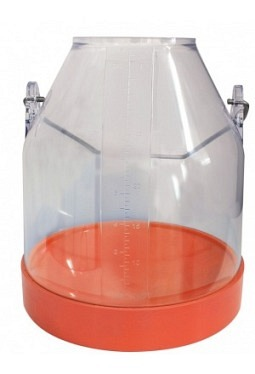 Melkeimer 30 Liter